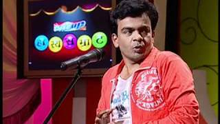 Repeat youtube video Hasya Samrat Ep. 34 Part - 4