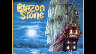 Blazon Stone - Wind In The Sails