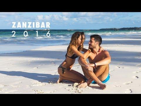 Zanzibar (Kiwengwa) 2016