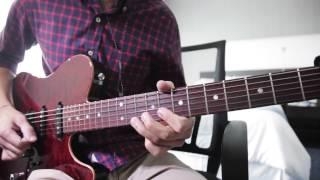 Video Obra Maestra (Romeo Santos) Guitar Cover download MP3, 3GP, MP4, WEBM, AVI, FLV Desember 2017