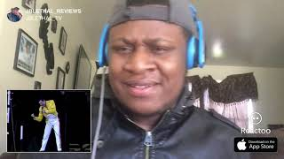 Queen - One Vision (Live at Wembley) Reaction 