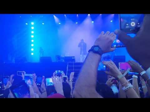 Chris Brown - X - live The Hague - August 1