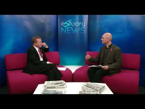 Estuary TV News 3rd November 2017