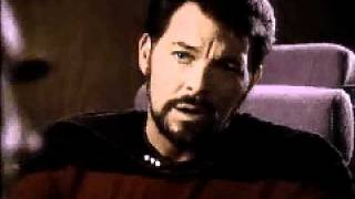 TNG 2x18 'Up the Long Ladder' Trailer