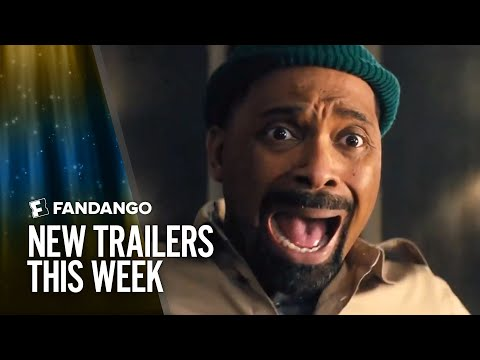 New Trailers This Week | Week 18 (2021) | Movieclips Trailers