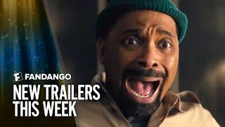 Nuovi trailer questa settimana | Settimana 18 (2021) | Rimorchi Movieclips
