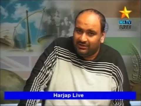 Live With Harjap - Marriages: Wedding Costs (Part 1)