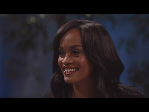 Rachel Lindsay Has Started Shooting