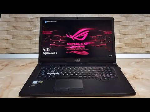 ASUS ROG GL703GM after 3 months   my opinion & experience with it
