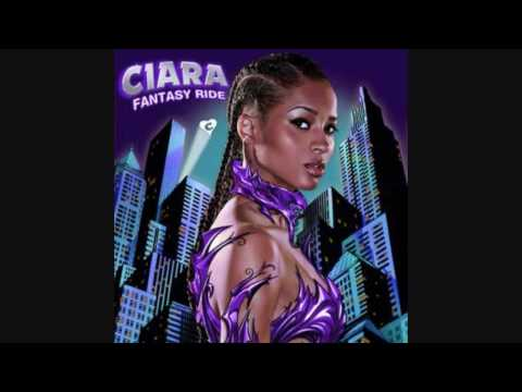 Ciara - Never Ever (With Lyrics)