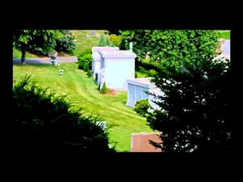 New Greenwood Cemetery Clown Video!!!!!!