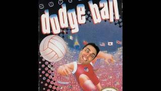 Super Dodge Ball - Pat the NES Punk