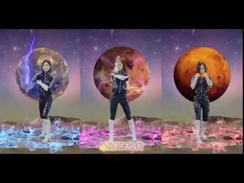 【Crayon Pop】FM 官方全曲中字MV (第二張迷你專輯FM 台壓版)
