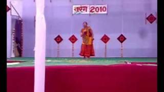 nachoo mai sari sari raat by shubha mudgal @ excellence bhopal