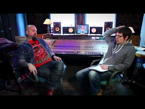 Simon Efemey producer interview with George Shilling