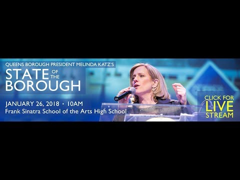 2018 State of the Borough