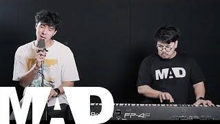 [MadpuppetStudio] เหตุเกิดจากความเหงา - Emotion Town  (Cover)   DUMB! ดูดี