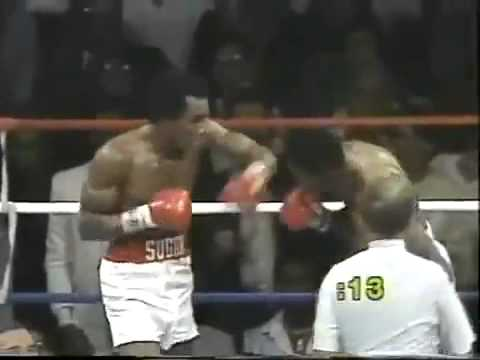Sugar Ray Leonard Vs Thomas Hearns — September 16, 1981 Full Fight