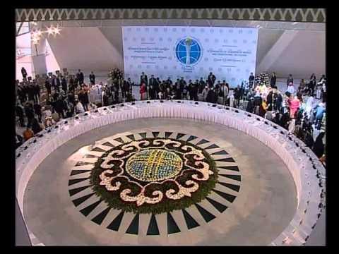 Съезд мировых религий