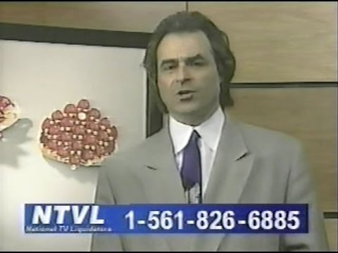 National TV Liquidators 2003_03_16 Fine Jewelry Larry Magen 4 Hrs