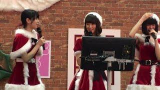 12/24幕張メッセで行われたAKB48 46thシングル「ハイテンション」 大握手...