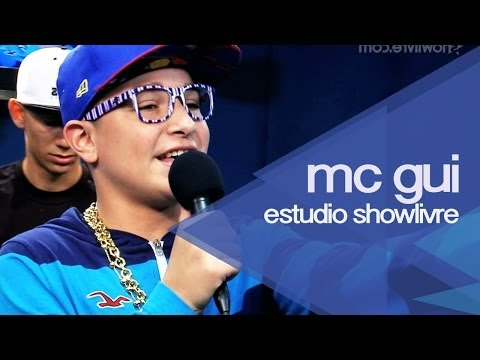MC Gui no Estúdio Showlivre: funk ostentação, a produção do single, baladas e clipes TRAVEL_VIDEO
