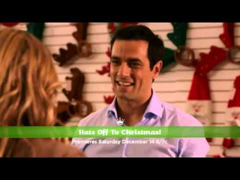 Hats Off To Christmas.Hats Off To Christmas Trailer For Movie Review At Http Www Edsreview Com