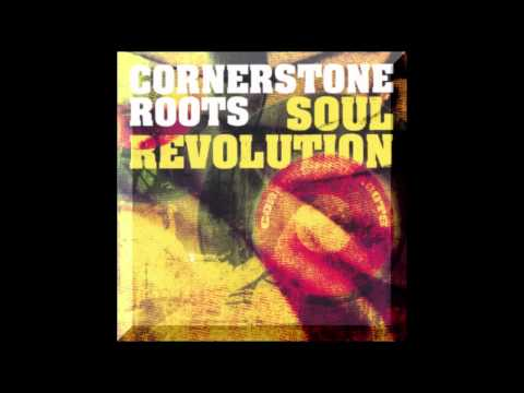 Cornerstone Roots - Reveal Yourself