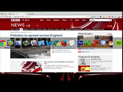 Lecture 63 - CSS PROJECT- BBC NEWS WEBSITE 1
