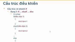 Lập trình ứng dụng WEB với PHP của KHTN(Lý thuyết, cực chuẩn)_Phim1