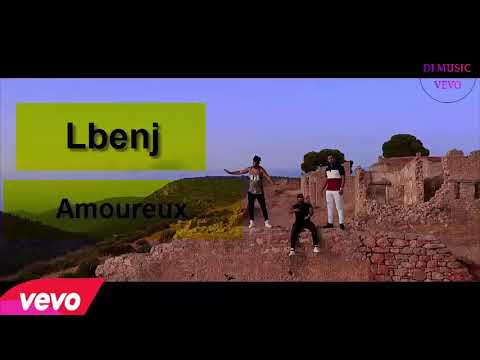 music lbenj amoureux
