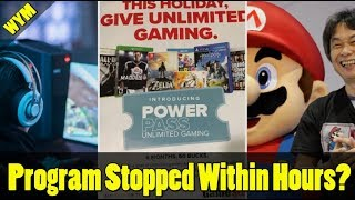 Soccer Writer Insults eSports, Gamestop Discontinues Rental Program, Miyamoto Working on Mario Movie