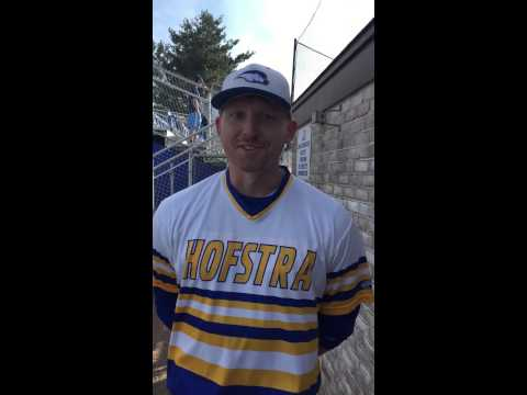 Brett Johnson Interview 5/1/15