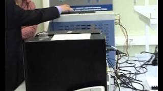 16 Газовый хроматограф  Центр коллективного пользования имени Д И  Менделеева(, 2014-12-09T12:47:14.000Z)