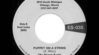 Puppet On A String The Young Souls