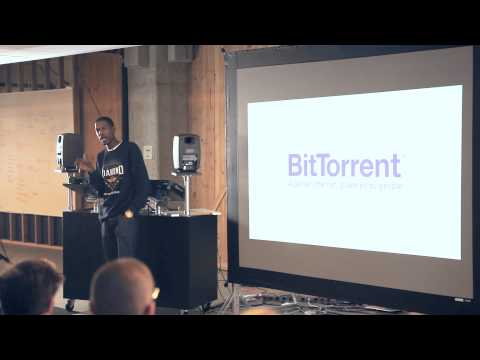 BitTorrent Tech Talks: Young Guru