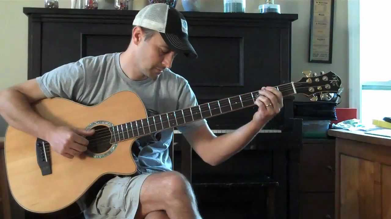 how to play get ready on guitar
