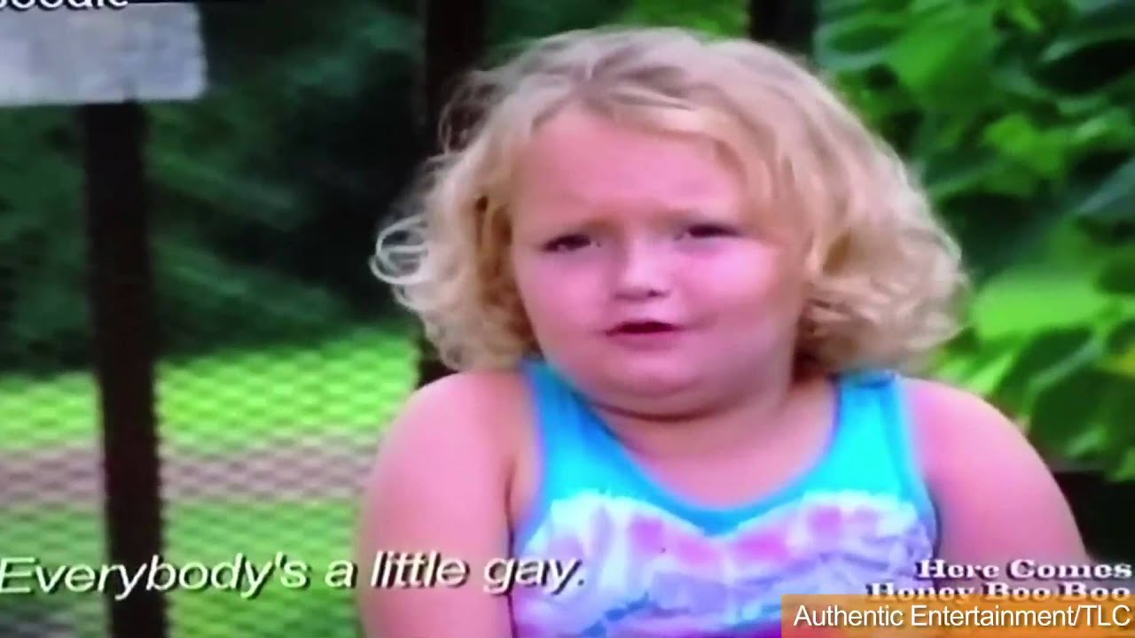 Image result for honey boo boo  you tube