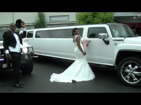 LEA et ALAIN RICHARD le mariage parfait by PYKART
