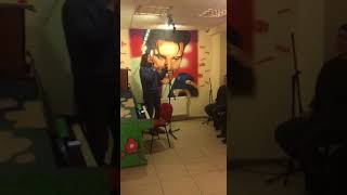 Пробный урок Школа Рока Харьков
