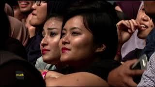 7 ribu peminat banjiri konsert Sheila On 7 MP3