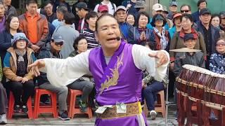 이강산품바 18.10.14 부산 자갈치시장 축제 공연