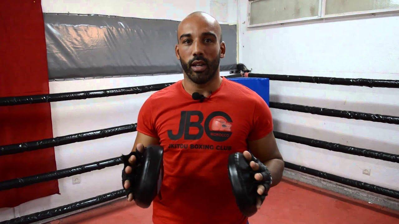 club boxe marrakech