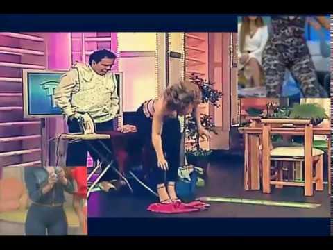 Raquel Bigorra ofrecidota la pide a gritos. thumbnail