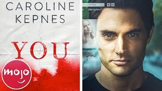 Top 10 Differences Between YOU Book & TV Show