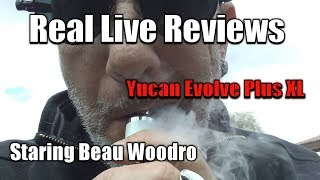 Yucan Evolve Plus XL Review ( DON'T TRY THIS AT HOME I'M A PROFESSIONAL!!) thumbnail