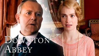 Scandal in the Royal Family | Downton Abbey