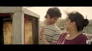 Shuddh Desi Romance ~ Official  Teaser  Trailer   Feat  ParIneeti Chopra HD]