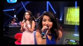 05  Poorvi Koutish in Bangladesh Song My Name Is Sheila Direction Shahriar Islam