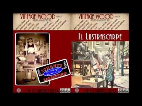 VINTAGE MOOD Brescia - Italian & American Art 14-15 giugno